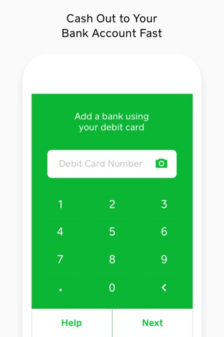 Cash App screenshot 3