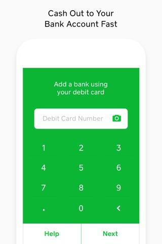 Cash App screenshot 3