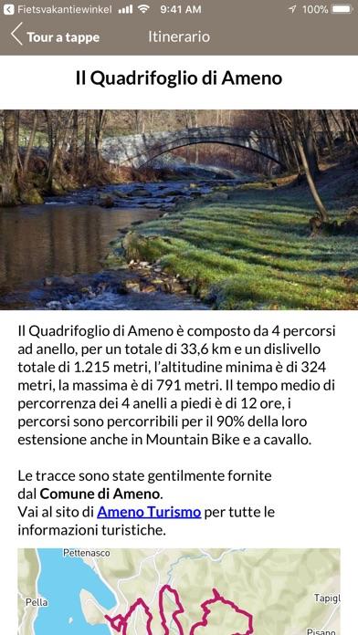 Screenshot of PiemonteWays2
