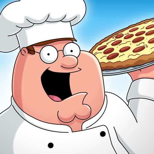 Family Guy The Quest for Stuff iOS Hack Android Mod