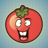 Huy Nguyen - Sticker Me Tricky Tomato  artwork