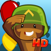 Bloons TD 5 HD - Ninja Kiwi Cover Art