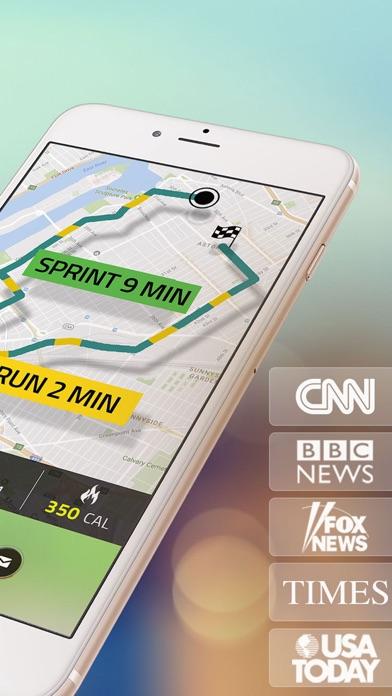 Marathon Training: 42K Runner Screenshots