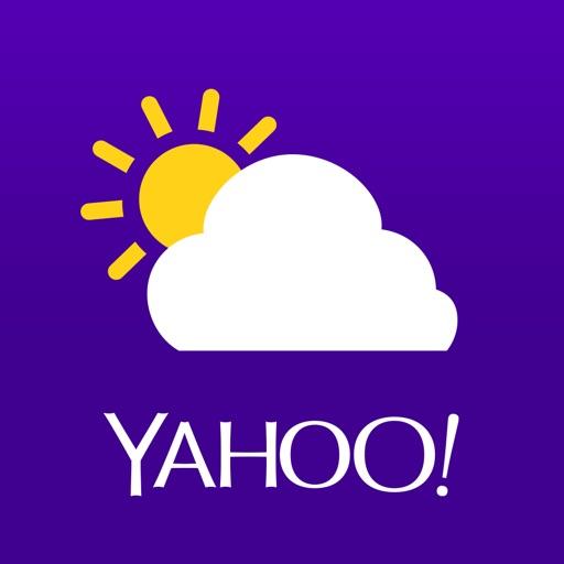 【雅虎出品】Yahoo 天气
