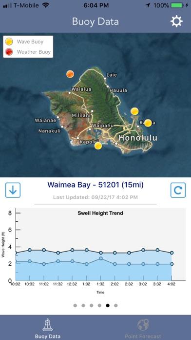 download NOAA Marine Weather Forecast apps 3