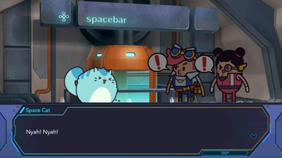 Holy Potatoes! We're in Space? Screenshots