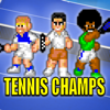 Uprising Games Ltd. - Tennis Champs Season 2  artwork