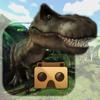 Rabbit Mountain - Jurassic Virtual Reality (VR)  artwork