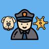 download Police Cop Emoji