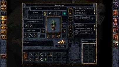 Screenshot #8 for Baldur's Gate