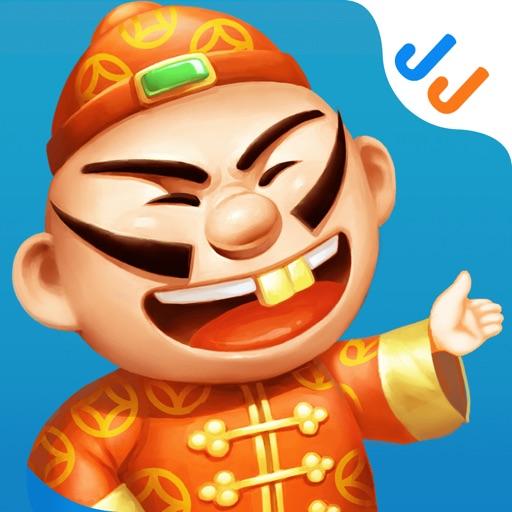 JJ斗地主iPhone版icon图
