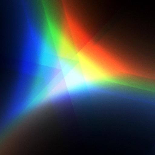 万花筒相机:PrismScope – Kaleidoscope Camera -