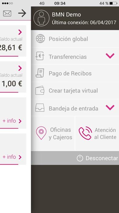 e3f6cc332a31d BMN Banca Online por Banco Mare Nostrum