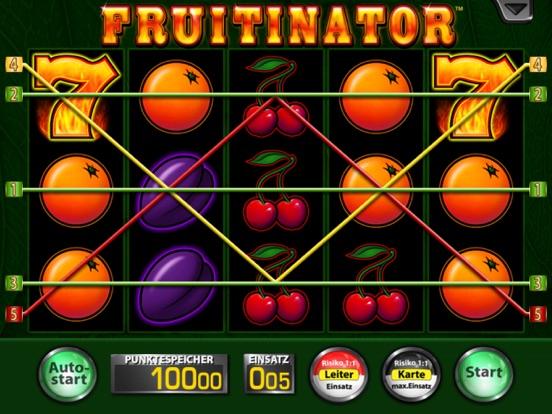 Hot Fruitastic App