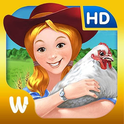 疯狂农场3高清:Farm Frenzy 3 HD