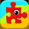 Tappie Puzzles (AppStore Link)