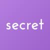 マッチングならSecret- 友達探し掲示板SNS