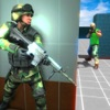Spezielle Counter Terrorist VS Terrorist Group
