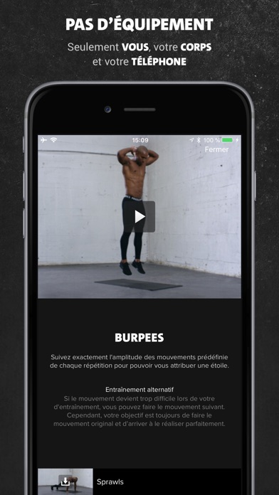 download Freeletics Bodyweight apps 0