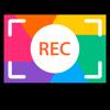 Screen Capture Movavi: Record Screen Activity 앱 아이콘 이미지