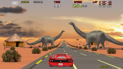 Final Freeway screenshot1