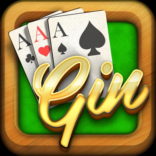 Gin Rummy: Casino Card Game