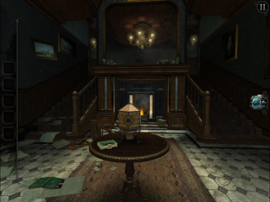 Image of The Room: Old Sins for iPad