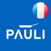 Pauli - Bases de la cuisine