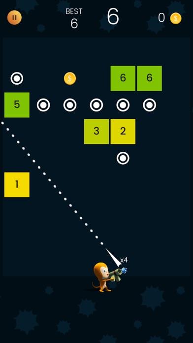 Шип Мяч Блок Вредитель Скриншоты3