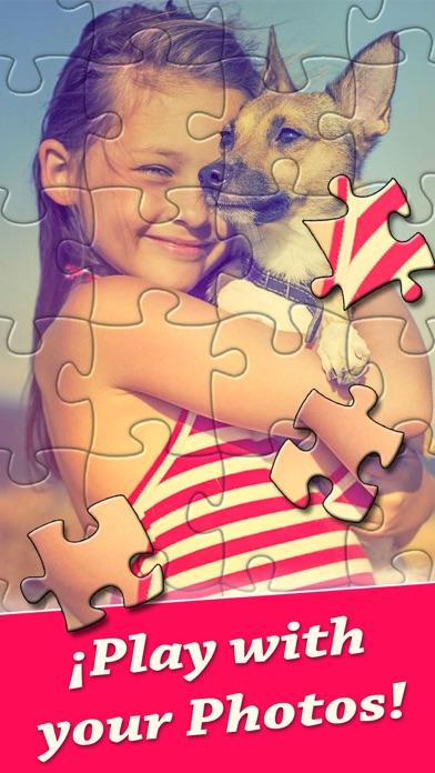 Puzzle Stars Screenshot