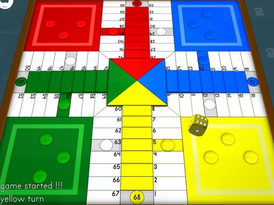 Скачать игру Ludo - Parchis 3D
