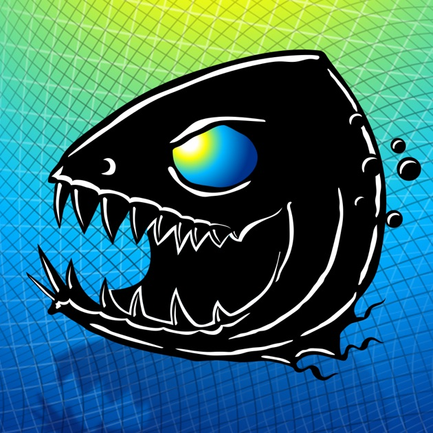 fishhead on the app store
