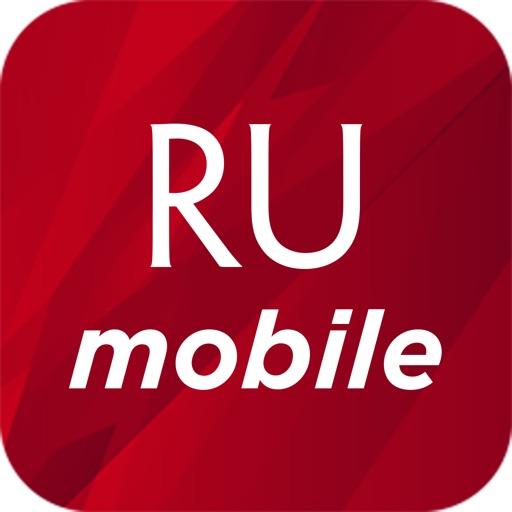 RU Mobile iOS App