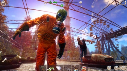 Screenshot Radiation City