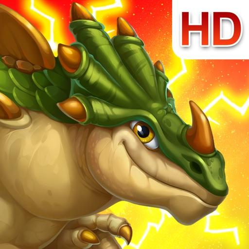 Земли Драконов HD