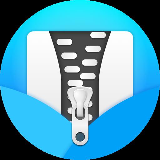 Dr. Unarchiver: RAR & Zip Tool