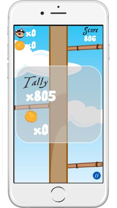 Pirate Plunge Screenshot 5