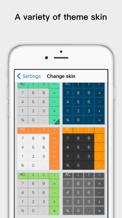 download Calculadora de voz- Voice Calc apps 3