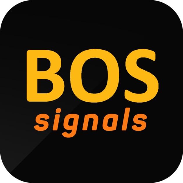 Forex binary signals