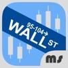 Stock Trading Ideas (ms)