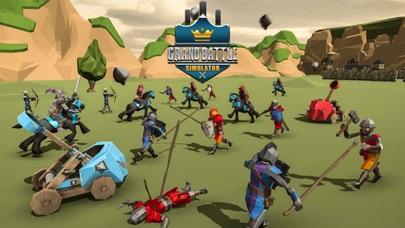 Конечный симулятор битвы Скриншоты6