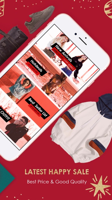 download Zaful apps 1