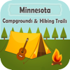 download Minnesota Campgrounds & Trails