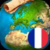 GeoExpert - France - Nerea Sanchez Dominguez