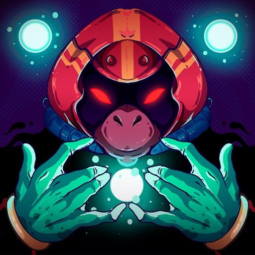 RunGunJumpGun: Atomik