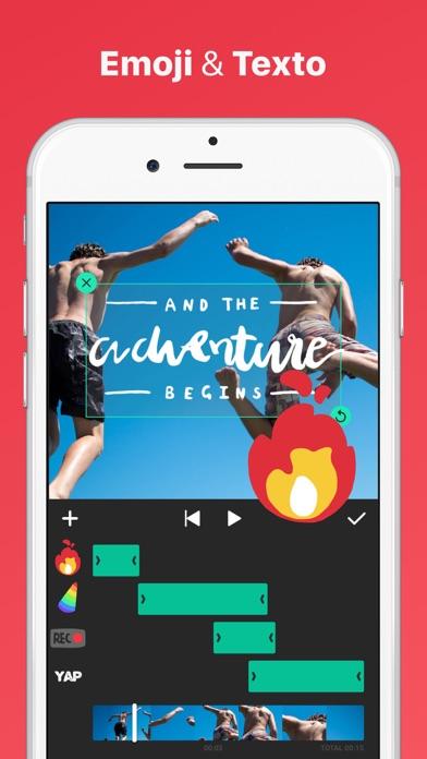 download InShot - Editor de vídeo apps 4