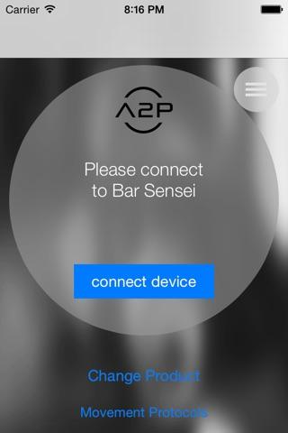 A2P:Speed screenshot 1