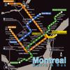Montreal Metro & Bus Transit