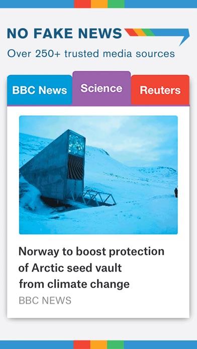 download SmartNews: US Breaking News apps 0