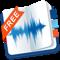 무료버전 eXtra Voice Recorder Lite - Record, Organize, Note 앱 아이콘